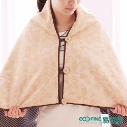 【锁温毯】易可纺冬天保温必备高科技五层超薄锁温毯