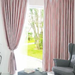 【将爱】易可纺品牌高档窗帘定做 欧式简约加厚遮光窗帘布艺成品特价促销